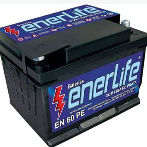 Bateria enerlife